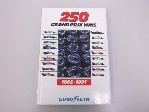 9780905138848: Goodyear Grand Prix Victories