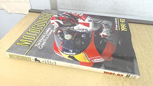 9780905138886: Motocourse: The World's Leading Grand Prix Annual, 1991-92