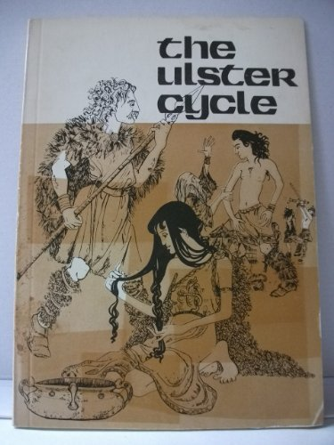 9780905140179: The Ulster Cycle