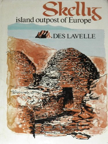 9780905140261: Skellig Island Outpost of Europe