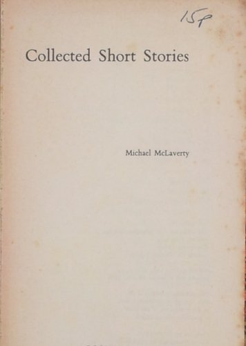 9780905169149: Collected Short Stories