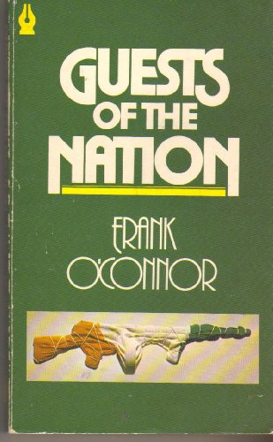 Guests of the Nation: O'Connor, Frank
