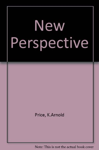 9780905169286: New Perspective
