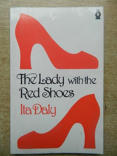Lady with the Red Shoes (0905169352) by Ita Daly