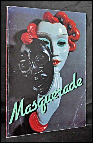 Masquerade: Welsh Arts Council