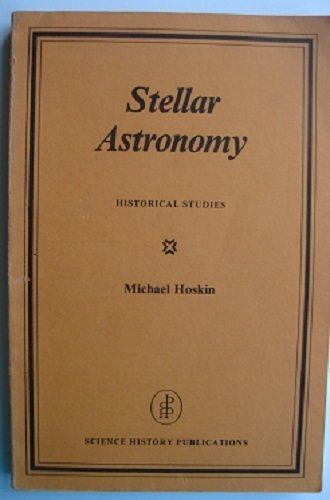 the history of astronomy a very short introduction hoskin michael