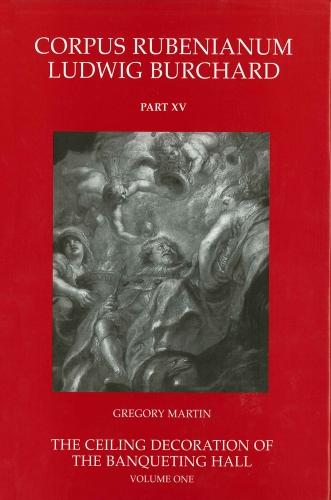 Harvey Miller Corpus Rubenianum Ludwig Burchard HMCRLB: G. Martin