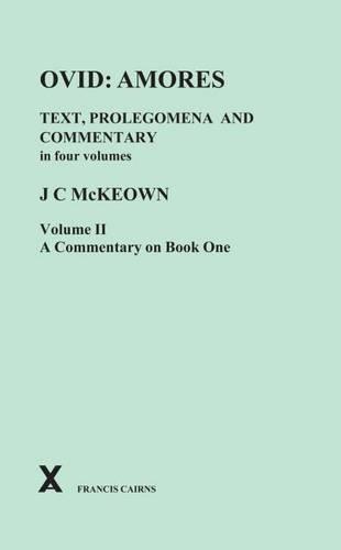 Ovid: Amores I: Bk. 1 (BCP Latin Texts): Amazon.co.uk: Ovid, J ...