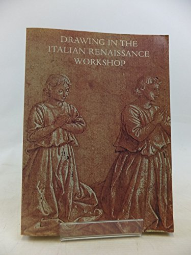 9780905209319: Drawings in the Italian Renaissance Workshop