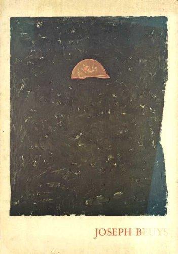 9780905209432: Joseph Beuys Drawings
