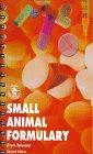 9780905214443: Small Animal Formulary (BSAVA British Small Animal Veterinary Association)