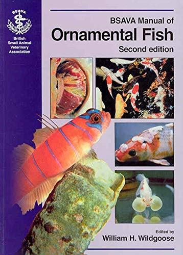 9780905214573: BSAVA Manual of Ornamental Fish (BSAVA British Small Animal Veterinary Association)