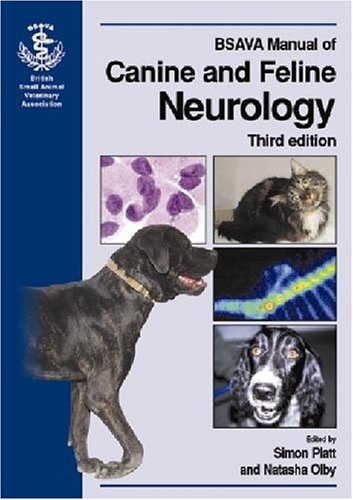 9780905214740: Bsava Manual Of Canine and Feline Neurology