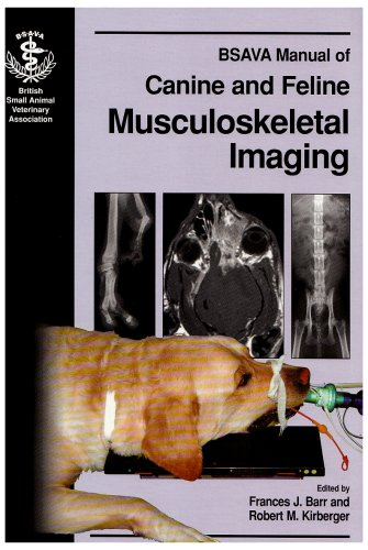 9780905214863: Bsava Manual of Canine And Feline Musculoskeletal Imaging