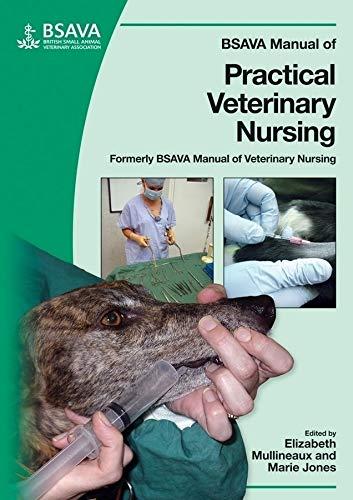 9780905214917: BSAVA Manual of Practical Veterinary Nursing