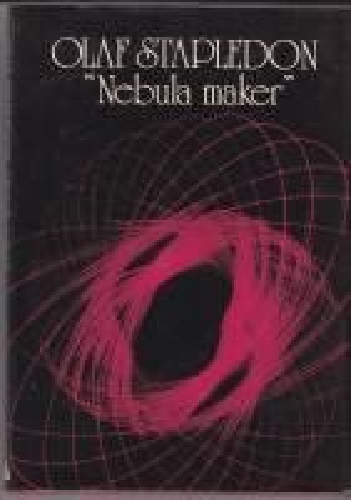 9780905220062: Nebula Maker
