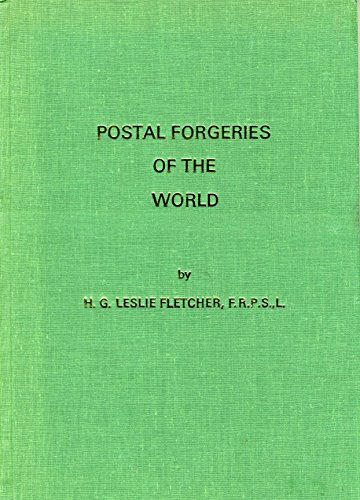 9780905222226: Postal Forgeries of the World (Philatelic Studies)