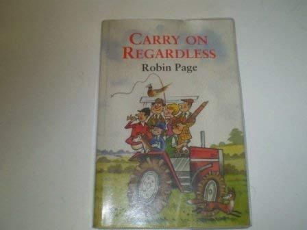 9780905232256: Carry on Regardless