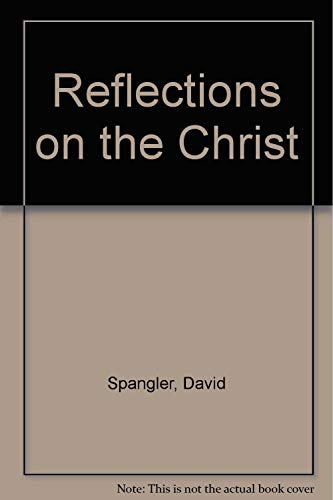 9780905249285: Reflections on the Christ