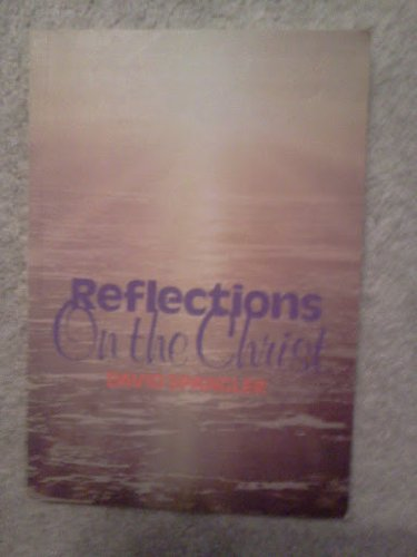 9780905249520: Reflections on the Christ