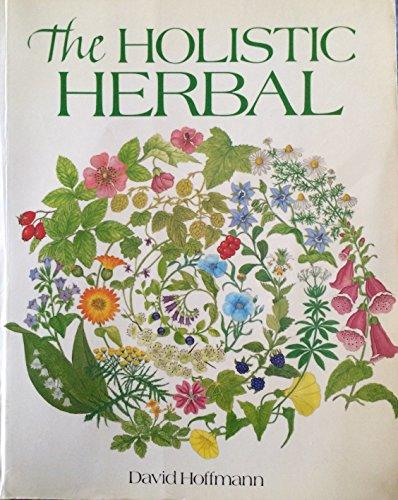 9780905249605: HOLISTIC HERBAL