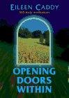 9780905249667: Opening Doors Within
