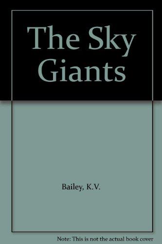 9780905262406: The Sky Giants