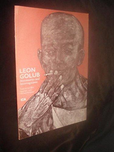 Leon Golub: Mercenaries and interrogations: Golub, Leon