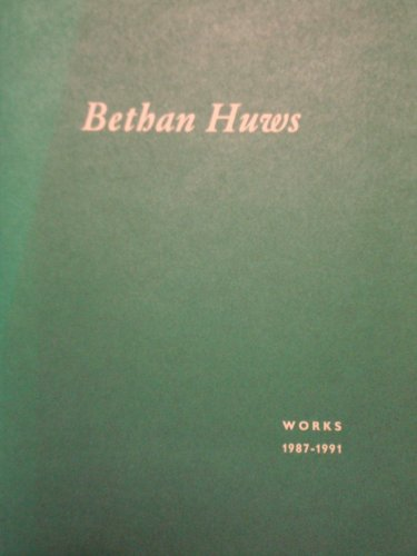 9780905263380: Bethan Huws