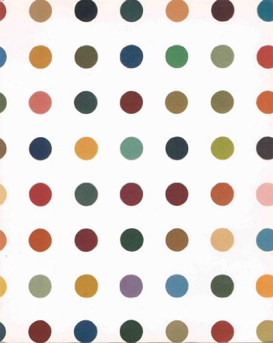 9780905263533: DAMIEN HIRST - A SIGNED PRESENTATION COPY FROM THE ARTIST WITH A DRAWING