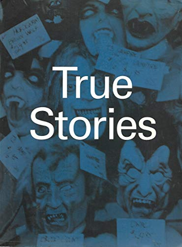 True Stories (0905263782) by Mark Dion; Renee Green; Larry Johnson