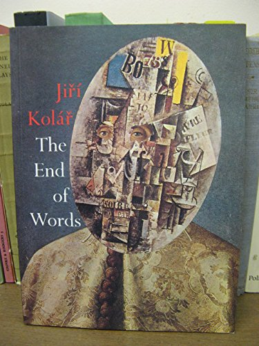 9780905263823: Jiri Kolar: The End of Words - Selected Works 1948-1970