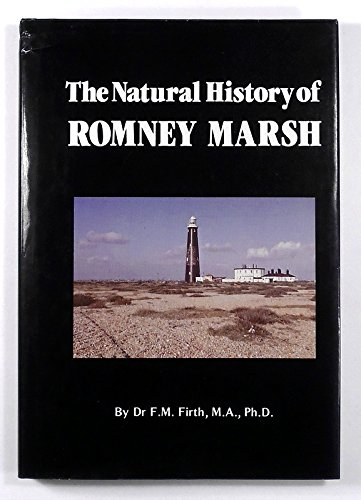 The Natural History of Romney Marsh