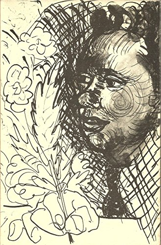 Drawings to Poems by Dylan Thomas (9780905289427) by Dylan Thomas