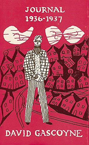Journal 1936-1937: Gascoyne, David