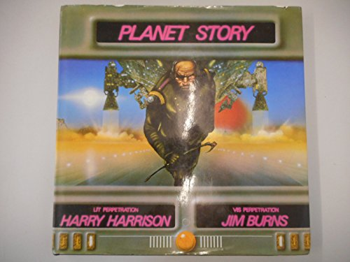 9780905310121: Planet Story