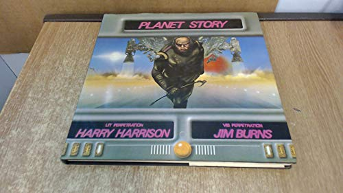 9780905310138: Planet Story