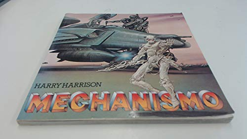 Mechanismo: Harry Harrison