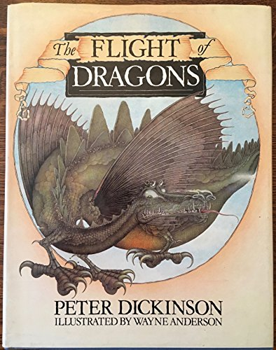 9780905310329: The Flight of Dragons