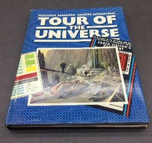 9780905310367: Tour of the Universe