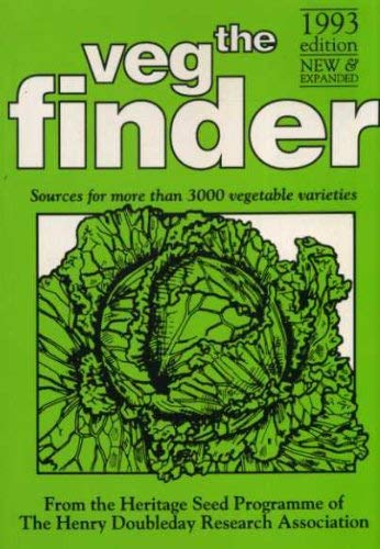 Vegetable Finder, The