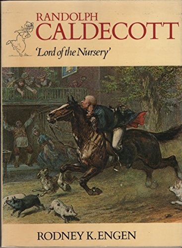 9780905368023: RANDOLPH CALDECOTT, \LORD OF THE NURSERY\