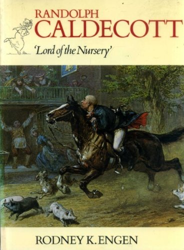 9780905368030: Randolph Caldecott Lord of the Nursery