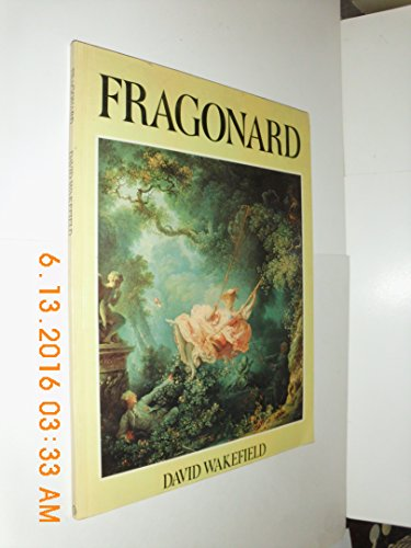 Fragonard: Wakefield, David