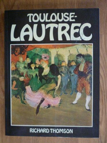 Toulouse-Lautrec: Toulouse-Lautrec, Henri de]