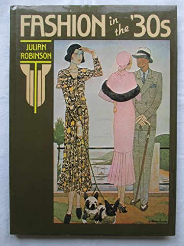 9780905368443: Fashion in the Thirties
