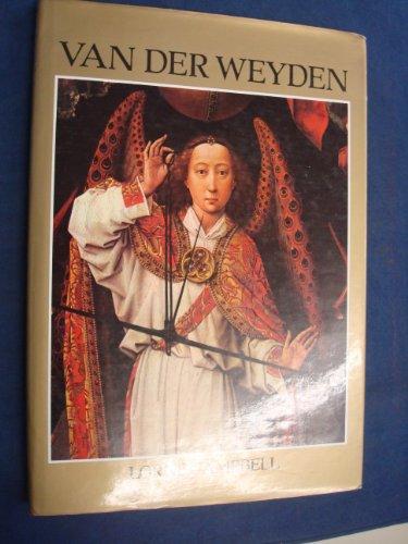 9780905368542: Van Der Weyden