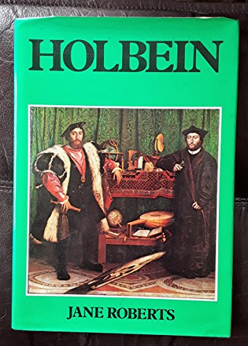 9780905368627: Holbein