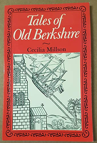 9780905392011: Tales of Old Berkshire