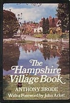 Hampshire Village Book: Brode, Anthony